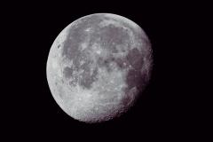 December 202 Moon