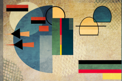 Kandinsky Study #4